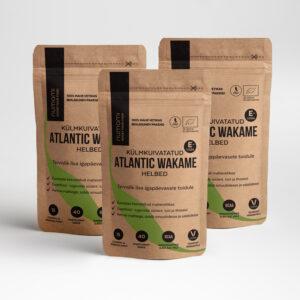 numami seaweed atlantic wakame pakkumine